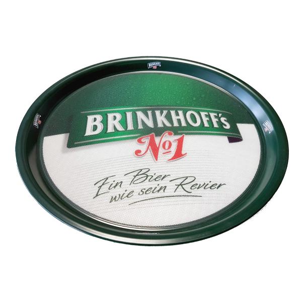 Brinkhoff's Tablett